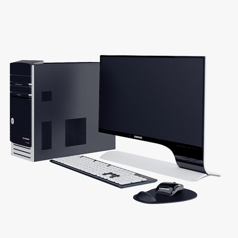 computer personal workstation gamestation max