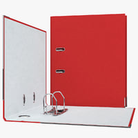 max office folder registrar red