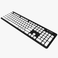 max logitech washable keyboard k310