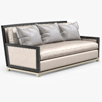 3d orsi bronze sofa v model