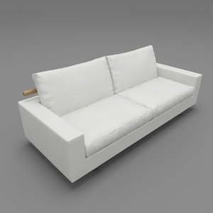 3d patrik flexform model