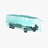 Bus X-ray