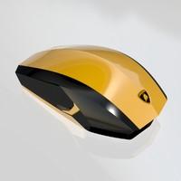 max aventador mouse concept