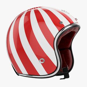 motorcycles helmet ruby max