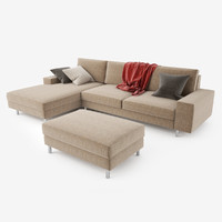 Sectional Sofa 01