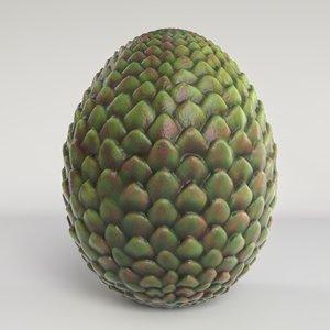 obj dragon egg