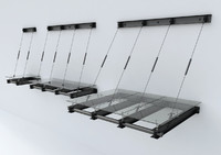 modern visor rigging max