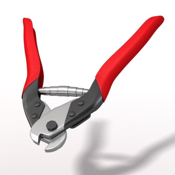 wire cutters lwo