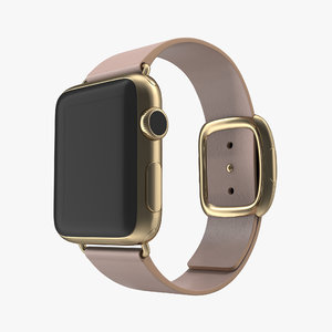 apple watch 38mm gold max