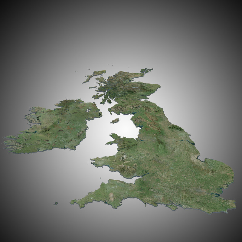 3ds max united kingdom