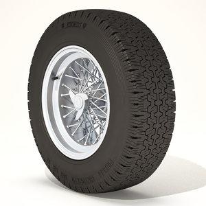max borrani wheel cinturato