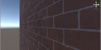 Seamless Brick