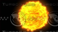 Sun (With Animation) HD & Cheap