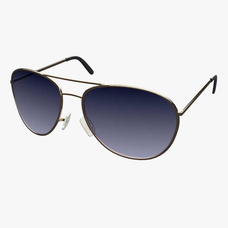 sunglasses glass sun obj
