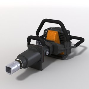 lwo impact wrench