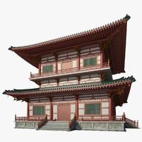 chinese palace max