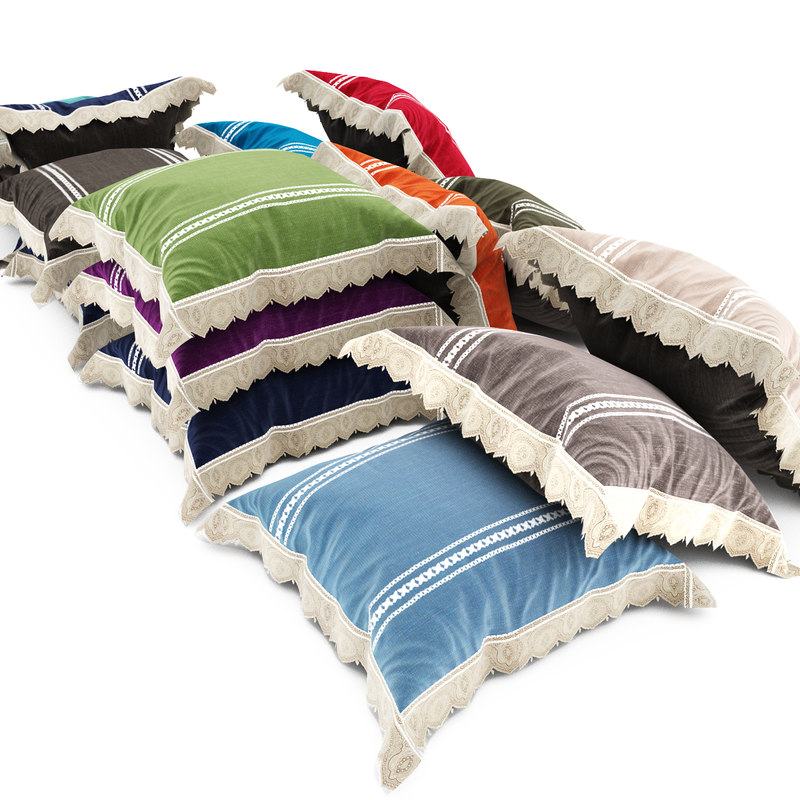 fbx pillows 80