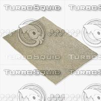 amara rug smart cvp 3d 3ds