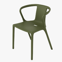 max air chair