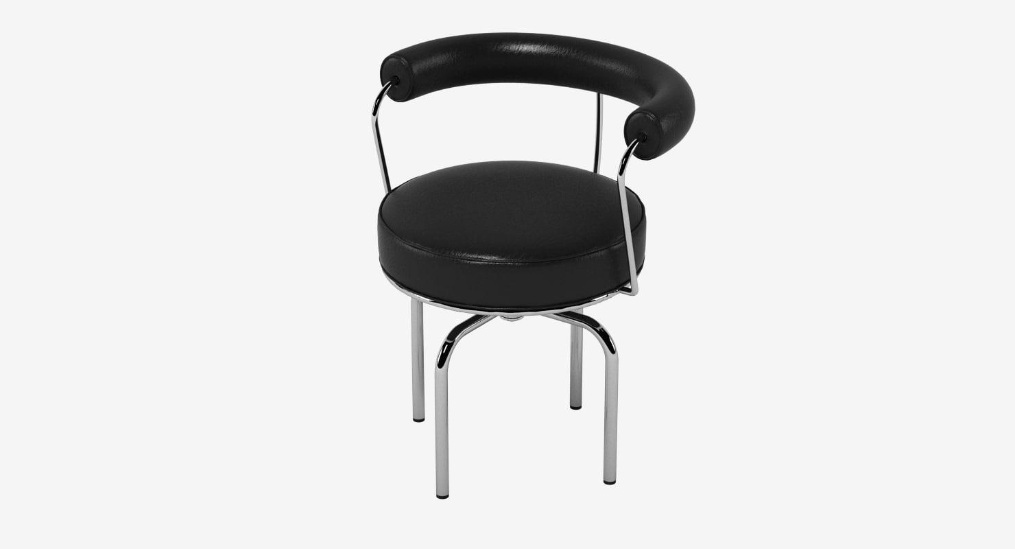 max lc7 swivel chair