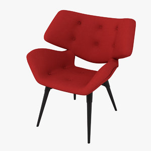 featherston b220 chair max