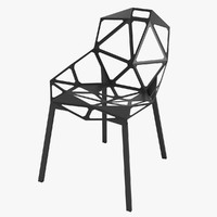 Konstantin Grcic Chair One 001