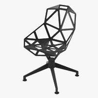 Konstantin Grcic Chair 002