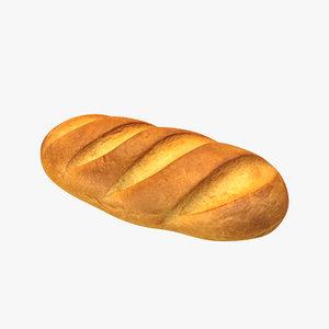 bread d x