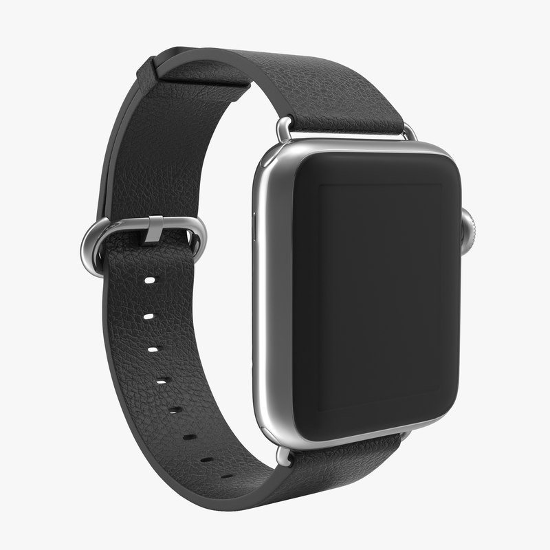 3ds max apple watch 38mm classic