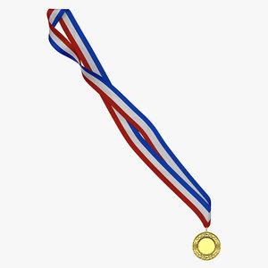 award medal 2 gold max