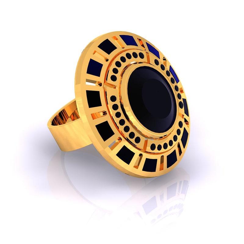 jewelry ring max