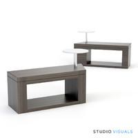 regional king table 3d max