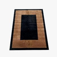 Versace Carpet Medusa Rug