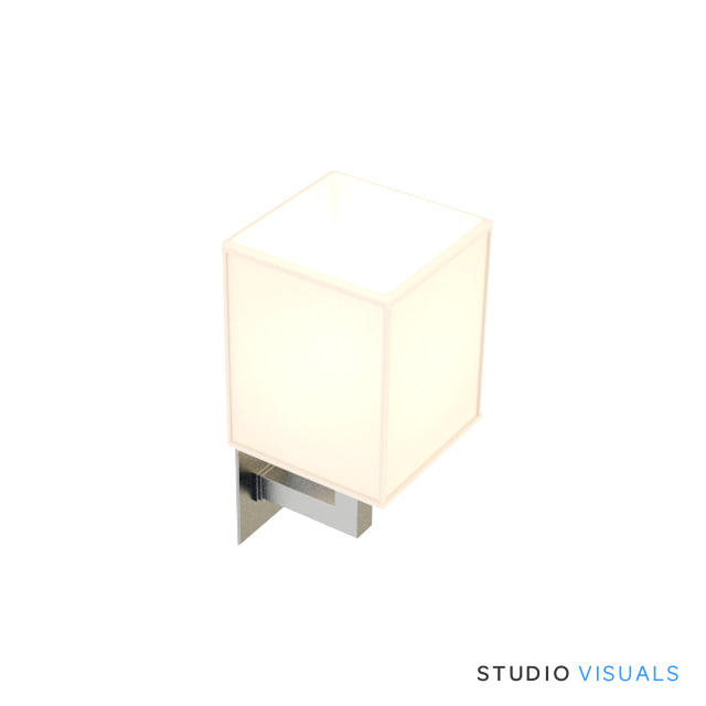 3d nolan single sconce