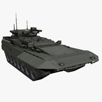 t-15 armata fighting vehicle max