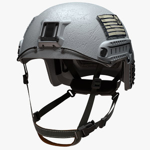 ballistic military helmet x