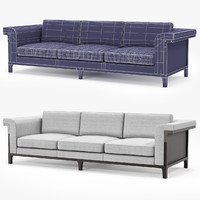 Holly Hunt Hadrien Sofa 1