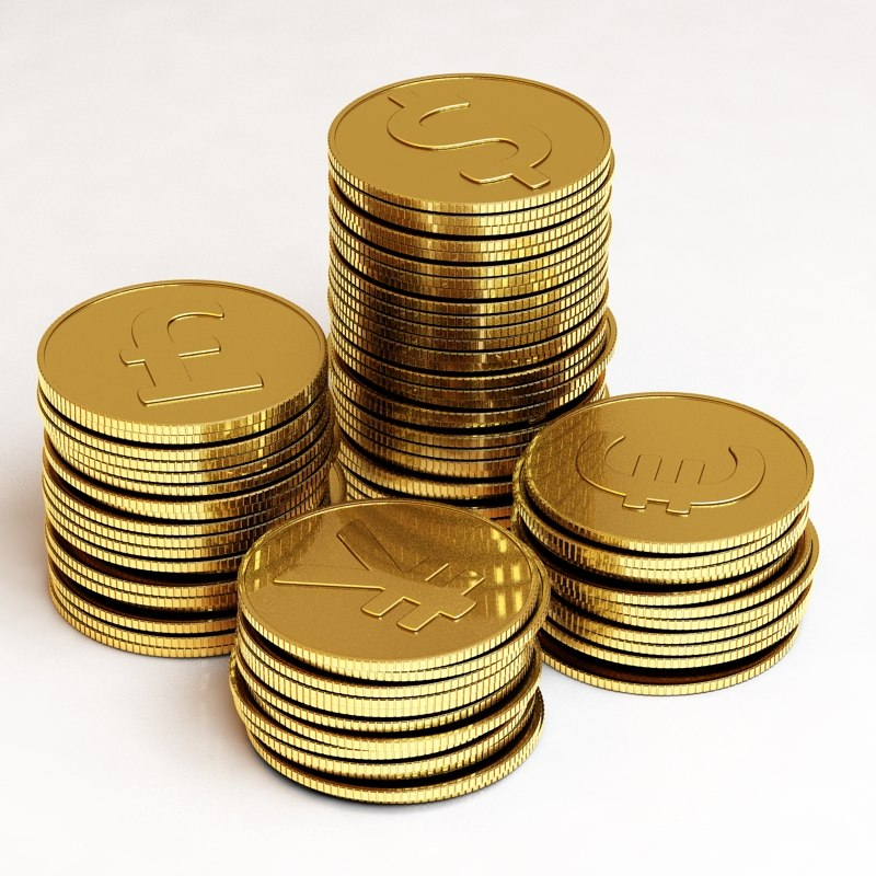 max gold coins