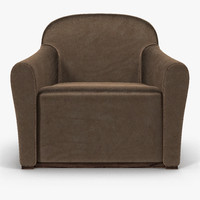 bodemia - nina chair 3ds