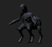 alien 3ds