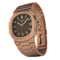 Patek Nautilus Rose Gold