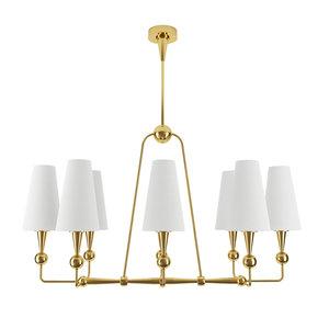 jonathan adler caracas chandelier obj