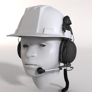 lwo helmet