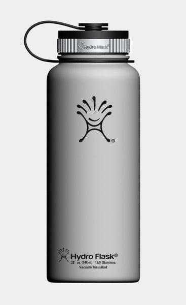 hydro flask 3d model