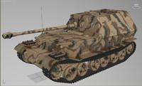 max ferdinand tank