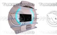 3d model design