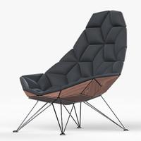 JSN Tiles Chair