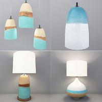 max lamps set