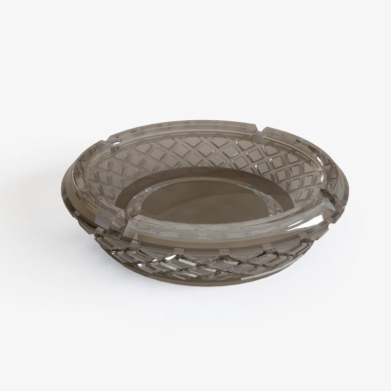 ashtray cenicero max