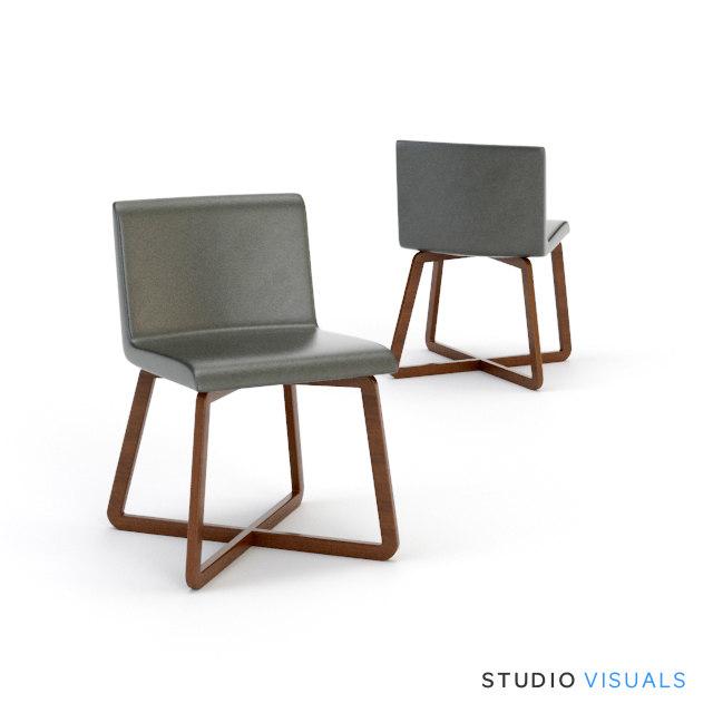 zas lounge chair max
